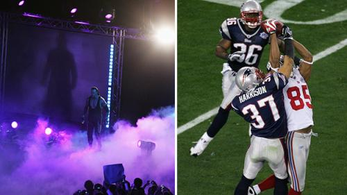 Stewart: Undertaker's Upset Loss At WrestleMania Like 2007 Patriots