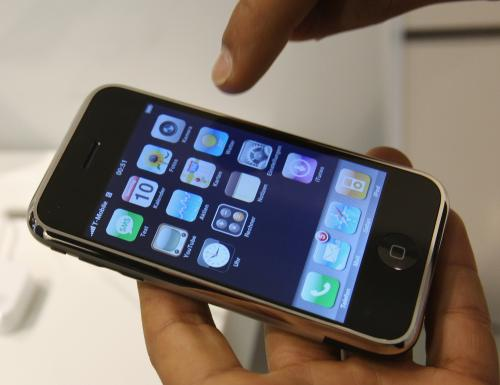 Study: Size Of Your Electronic Device Can Affect Behavior