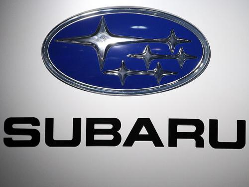 Subaru Recalls Legacy, Outback Models To Fix Brake Problem