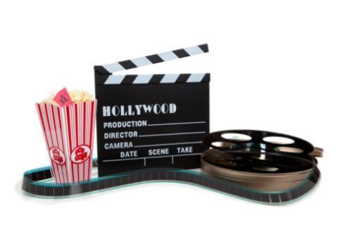 Summer Movie Blockbusters 2012