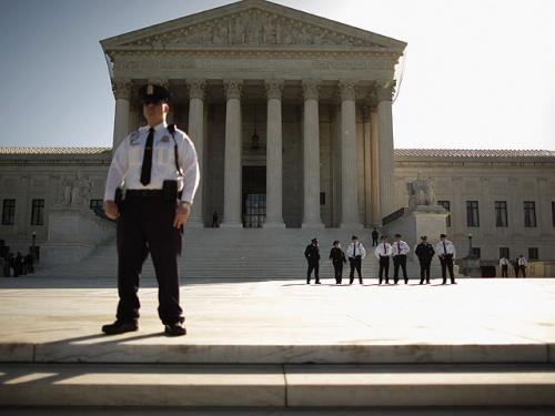 Supreme Court Strikes Down Most Of Arizona Immigration Law