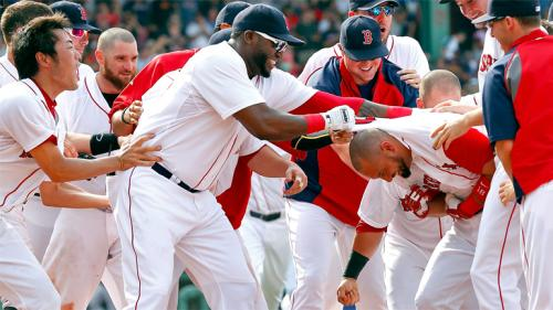 Taking Stock Of The Sox: Is Boston A Real World Series Contender?