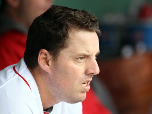 Tanguay On Toucher & Rich: Is John Lackey The Red Sox Snitch?