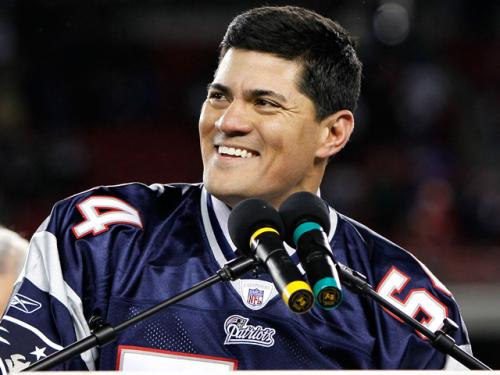 Tedy Bruschi Says John Harbaugh Needs To Learn Loyalty To Bill Belichick