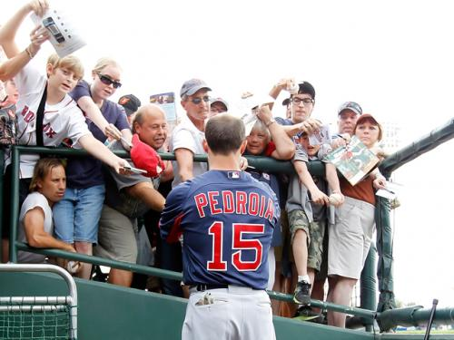 Ten Reasons Red Sox Can Win World Series In 2012