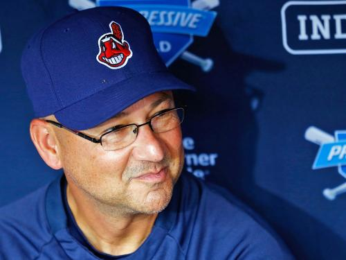 Terry Francona Appreciative Of Fans' 'Heartfelt' Ovation