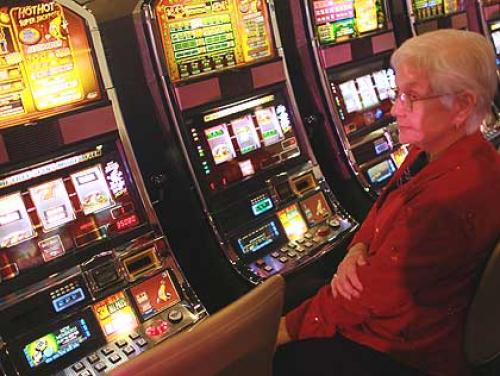 Tewksbury Voters Reject Slots Parlor Proposal