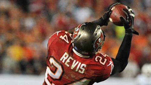 The Adam Jones Show: Revis Signing 'A Signal Of More Things To Come'