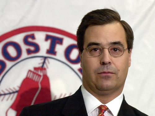 The Baseball Reporters: Former Sox GM Dan Duquette Talks Some Baltimore Orioles