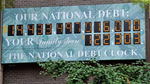 The Debt Ceiling: What Does It Mean?