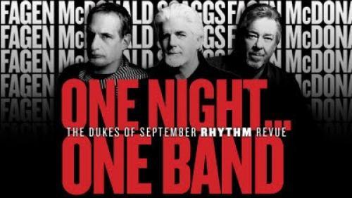 The Dukes of September
