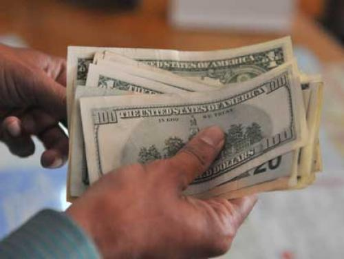 The Money Test: How To Avoid Your Own Fiscal Cliff