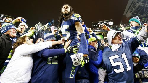 The Pros And Cons Of Seahawks Winning Super Bowl, From A Patriots Perspective