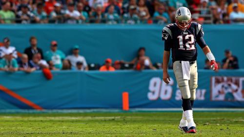 The Sporting News Ranks Tom Brady As Worst Quarterback Remaining In NFL Playoffs