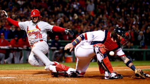 The Walkoff: Disastrous Seventh Sinks Sox, Allows Cardinals To Win 4-2 In Game 2