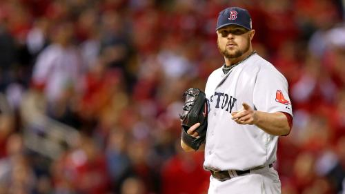 The Walkoff: Red Sox Earn 3-1 Win With Jon Lester's Dominance, Timely Hitting