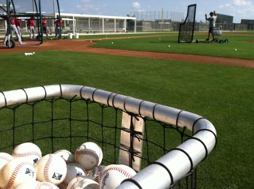 5 Things You Didn't Know About Red Sox Spring Training