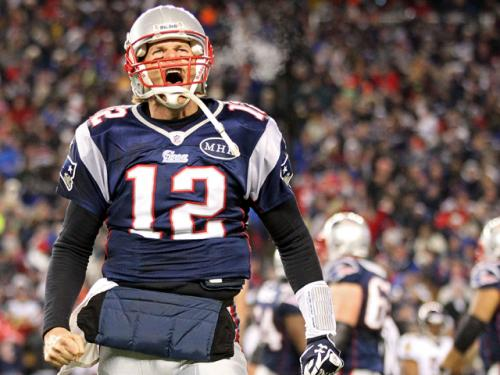 Tom Brady Ranked As 4th-Best Player In NFL In 2011 By Peers,13th By Pro Football Focus