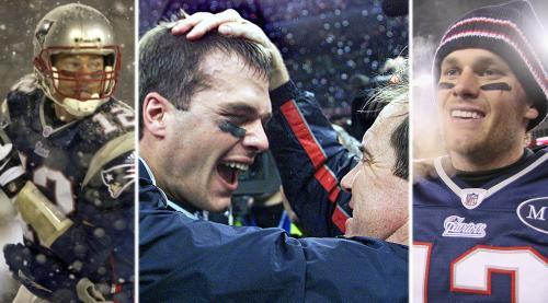 Tom Brady's Historic Postseason Career
