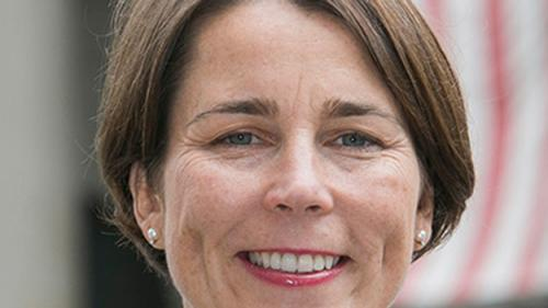 Top Aide Announces Run For Mass. Attorney General