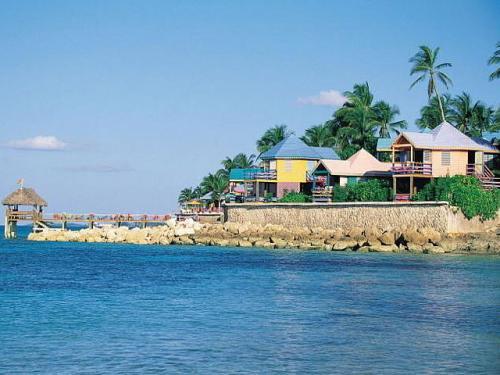 Top Travel Destinations Of 2012