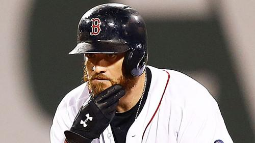 Toucher & Rich Bid Farewell To Jonny Gomes And The Red Sox Season
