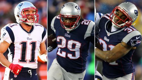 Toucher & Rich: Big Offseason Decisions Looming For Patriots