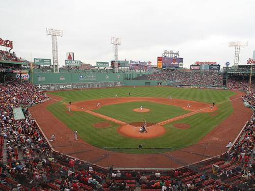 Toucher & Rich: Fred Hates Fenway Park