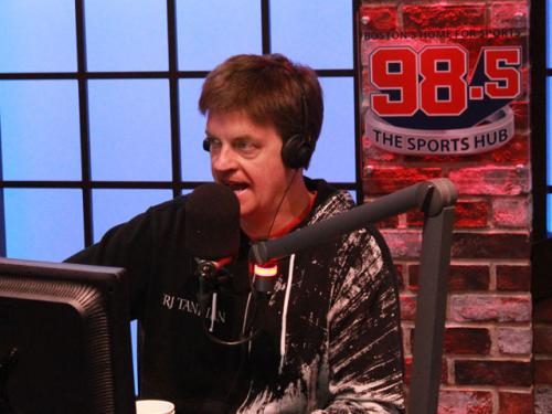 Toucher & Rich: Jim Breuer On Why Bobby V Was Brought In