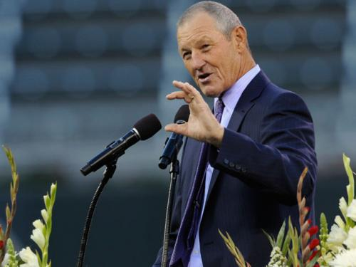 Toucher & Rich: Jim Kaat's Discussions With Sox Pitchers At Spring Training