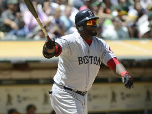 Toucher & Rich: Ortiz Hits No. 400, But Complains About Contract
