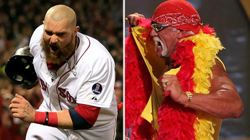 Toucher & Rich Play 'Is It Jonny Gomes Or An 80′s Wrestler?'
