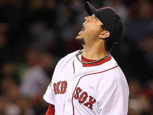 Toucher & Rich's Drunken Red Sox Recap: Everyone Hates Josh Beckett