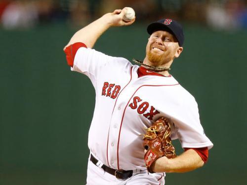 Toucher & Rich's Drunken Red Sox Recap: Hey Wash Yourself