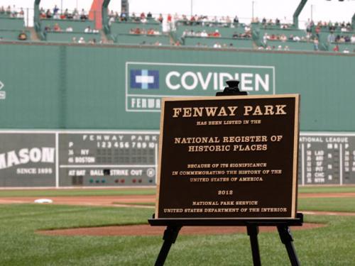 Toucher & Rich's Drunken Red Sox Recap: No One Cares About Plaques