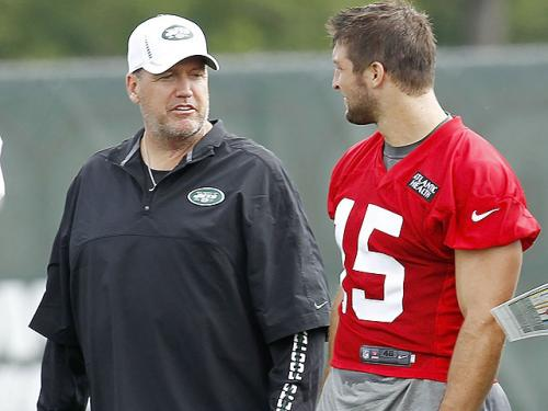 Toucher & Rich: Seth Walder Previews The New York Jets