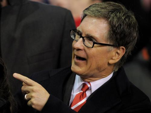 Toucher & Rich: Some Advice For John Henry