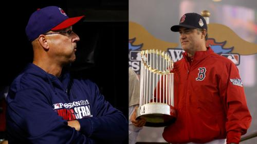 Toucher & Rich: Was John Farrell Snubbed For Manager Of The Year?