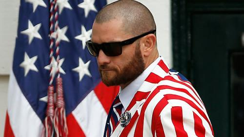 Toucher & Rich: What Would Jonny Gomes Do?
