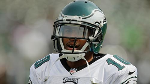 Toucher & Rich: Would DeSean Jackson Work In New England?