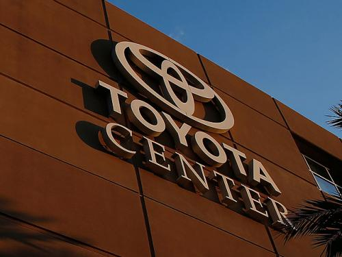 Toyota Settles With U.S. Government For $1.2B