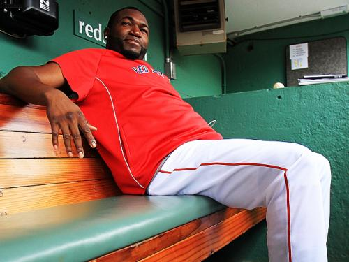 Tracy's Take: Is Ortiz The Achilles Heel Of Red Sox?