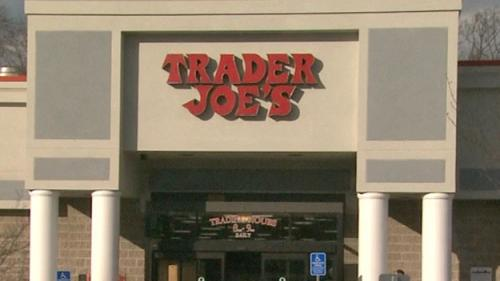 Trader Joe's Recalls Raw Walnuts Due To Possible Salmonella