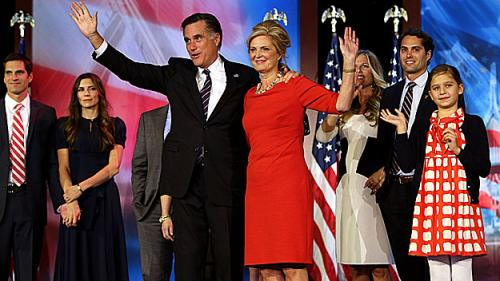 Trailer For New Mitt Romney Documentary Shows Painful Ending To Campaign