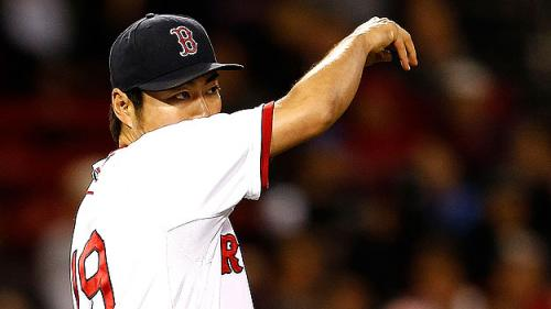 Uehara's Unbelievable Streaks Come To An End vs. Orioles