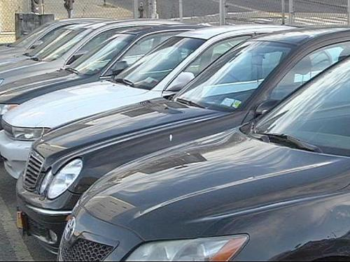 Unexpected Costs Of Rental Cars Drive Customers Away