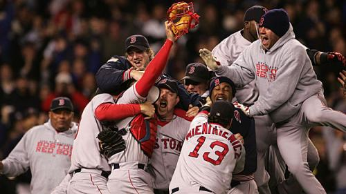10 Unforgettable Moments From Red Sox-Yankees 2004 ALCS Game 7