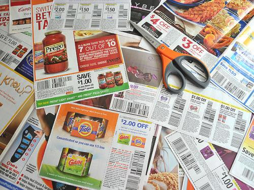 Use Coupons To Save More