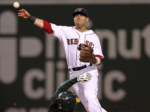 Valentine On Pedroia: 'Has A Play Every Game That Totally Amazes Me'