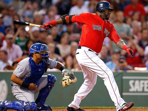 Valentine: Ortiz Likely To Go Back On DL